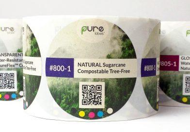 Professionnels : 4 raisons d'utiliser des étiquettes écologiques pour vos produits