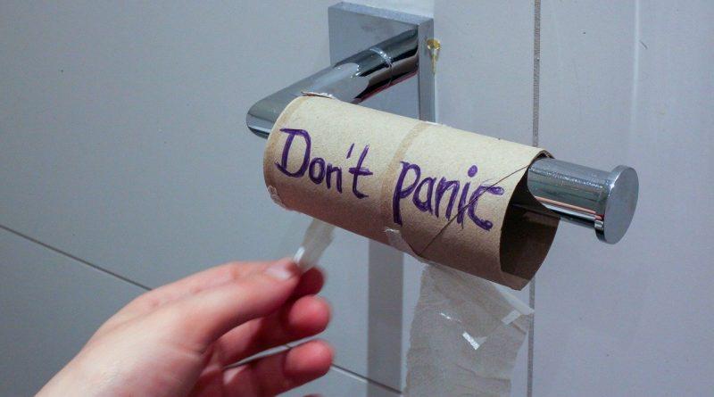 Astuces : Les alternatives éco-friendly au papier toilette