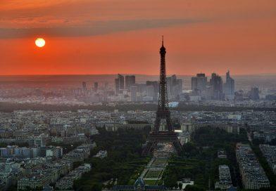 pollution air paris aimage