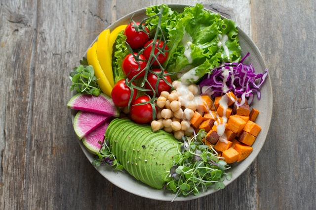 Comment manger sainement en suivant un régime alimentaire végétarien ?